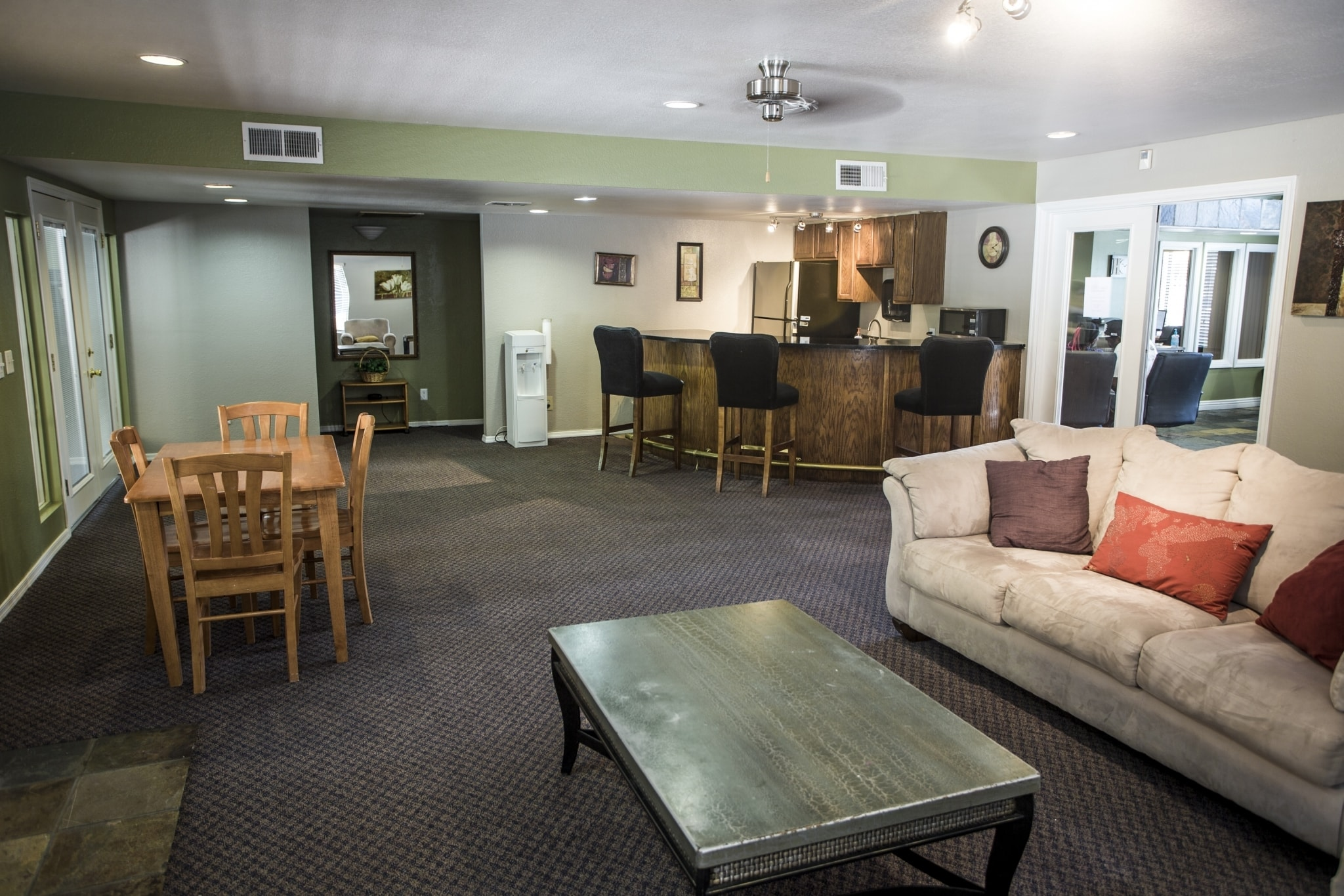 Summerhill Place Apartments