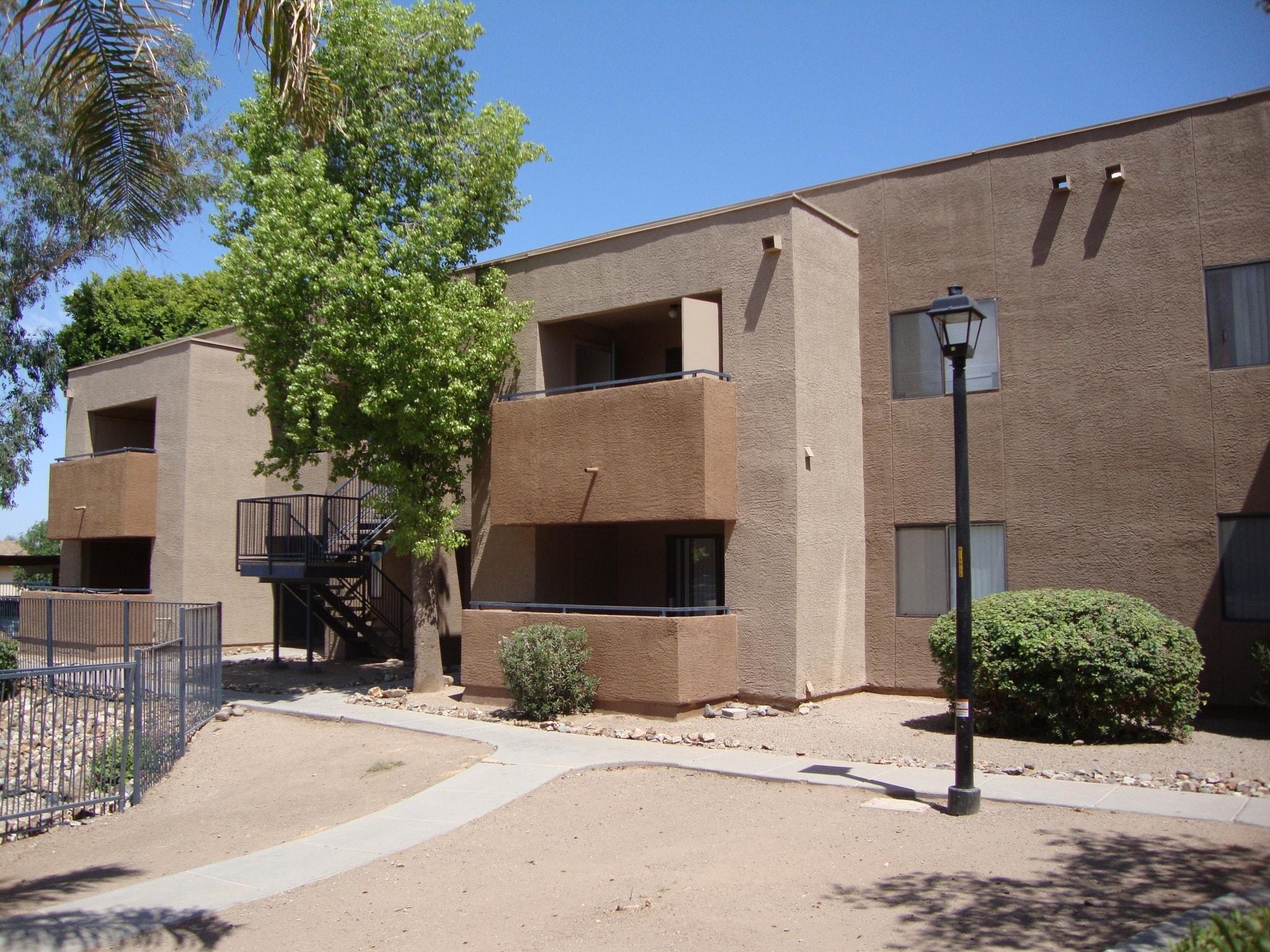 Summerhill Place Apartments rental